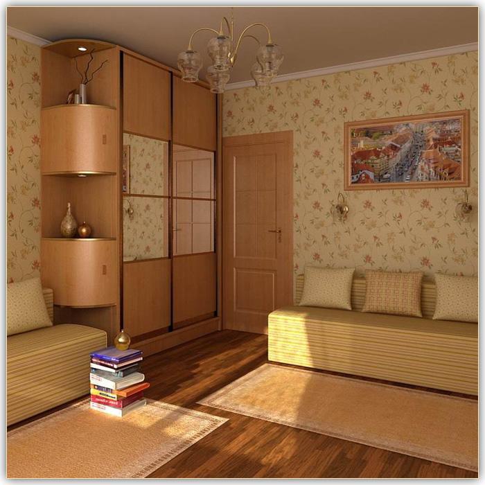 Дизайн квартиры своими руками фото недорого