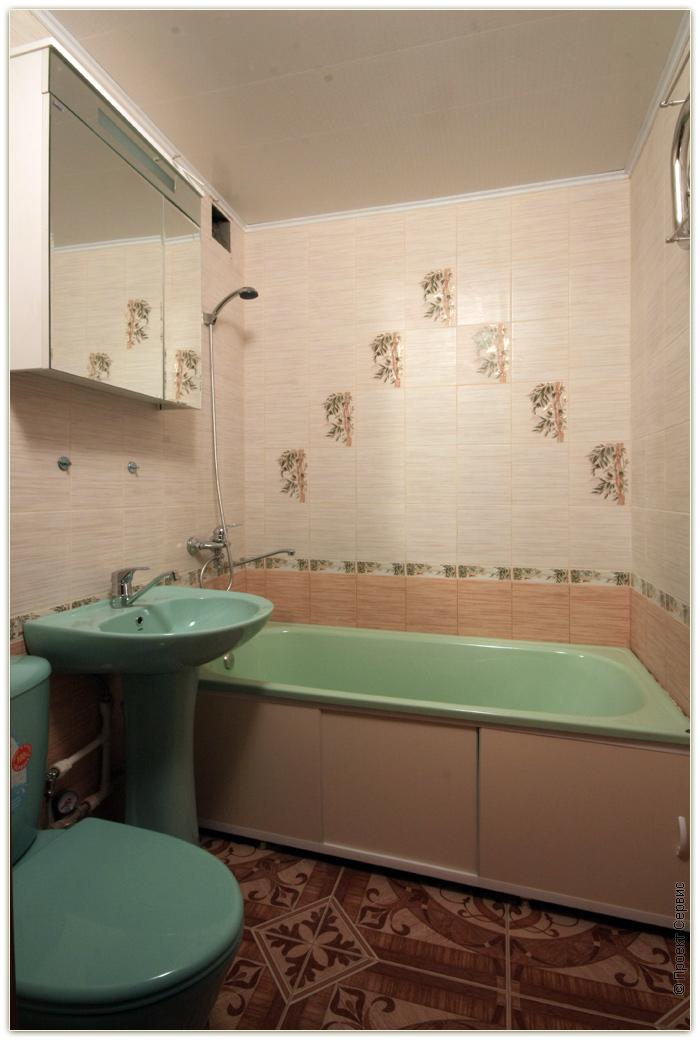 Ремонт в ванной фото дизайн